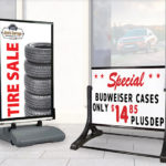The 2 Rules for Outdoor Sign Boards You Must Follow!